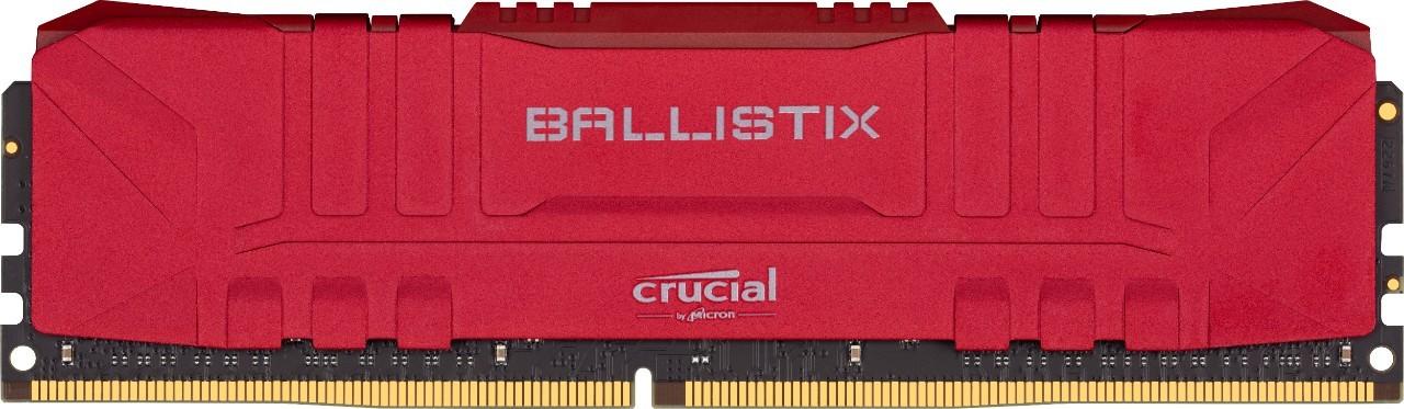 Mémoire gamer Ballistix Crucial