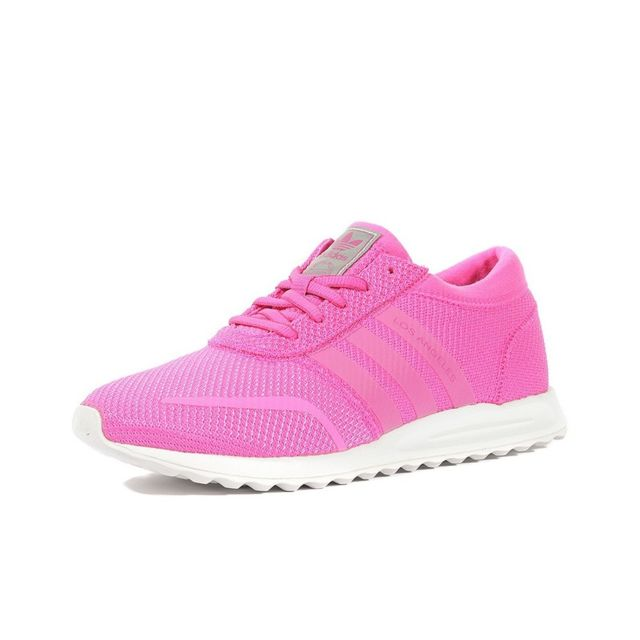 chaussure adidas rose femme