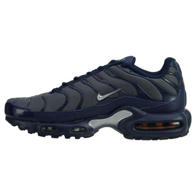 new styles 3354a 7c5cd Nike - Basket Nike Air Max Plus - Ref. 852630-012
