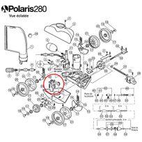 Aspirateur venturi piscine achat aspirateur venturi for Aspirateur piscine polaris 165
