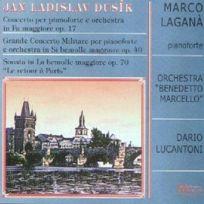 Bongiovanni - Concerto pour piano / Grande concerto militare