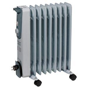 Einhell radiateur bain d huile mr 920 2 pas cher achat - Radiateur bain d huile pas cher ...
