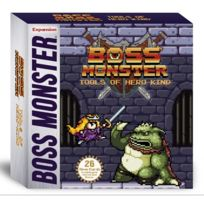 Brotherwise Games - Jeux de société - Boss Monster Extension : Tools Of Hero-Kind