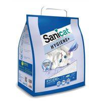 Sanicat - Litiere Hygiene+ 10L - Pour chat