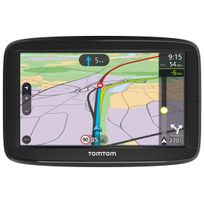 TOMTOM - GPS Voiture VIA 52 EUROPE