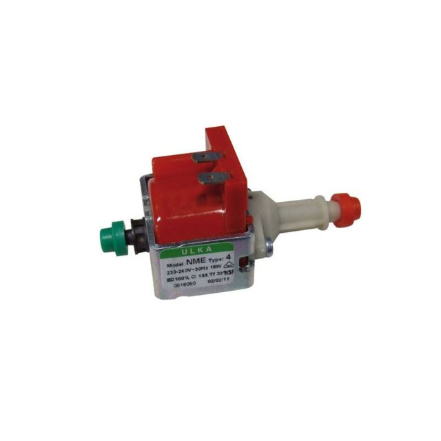 Domena - Pompe Ulka Nme4 16 W 230 V reference : 6027798
