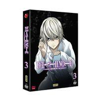 M6 - Death Note - Vol. 3