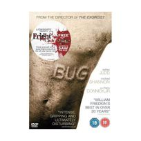 Lionsgate Films - Bug Import anglais