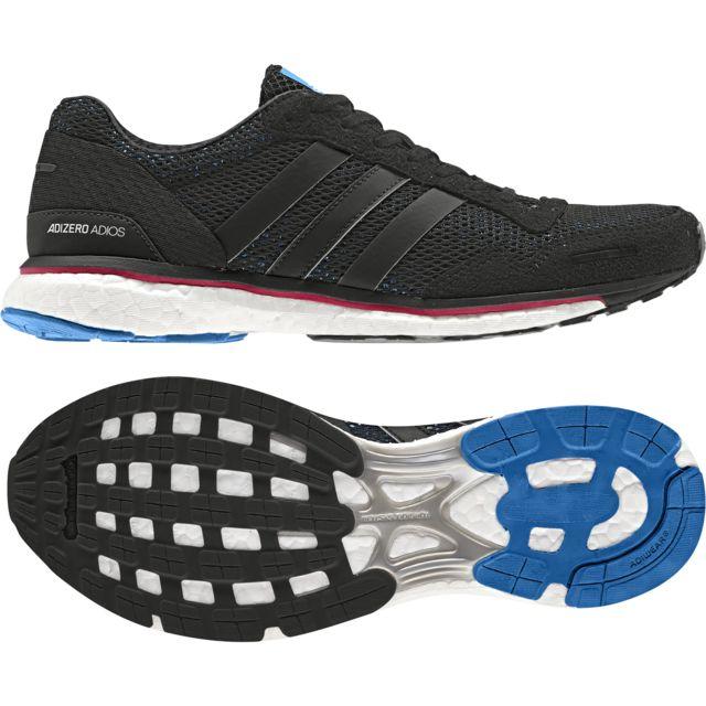 quality design 751c2 51198 Adidas - Chaussures femme adidas Adizero Adios 3