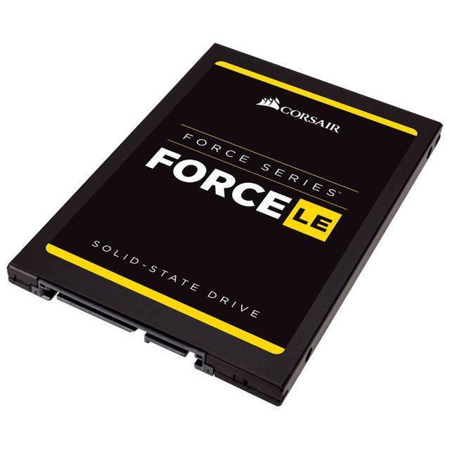 CORSAIR - SSD Force LE 480 Go
