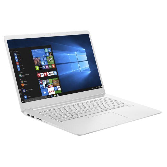 ASUS - VivoBook 15 - R520UA-EJ1147T - Blanc