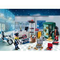"""Christmas - Calendrier de l'Avent """"Policier et cambrioleur"""" - 9007"""