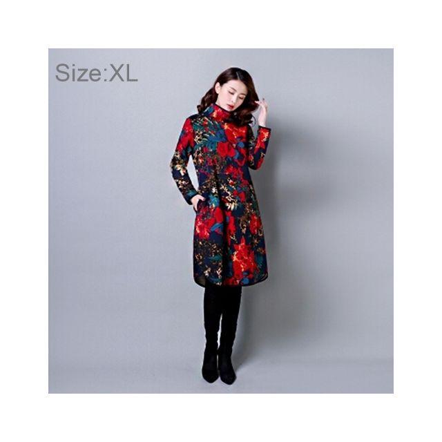 5cc47b50fb754 robe-femme-vintage-imprime-fleur-a-manches-longues-pull-polaire-doublure -automne.jpg