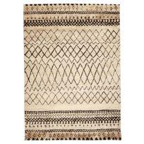 Tapis de Salon Moderne Design Berber MOROCCO TRIBAL