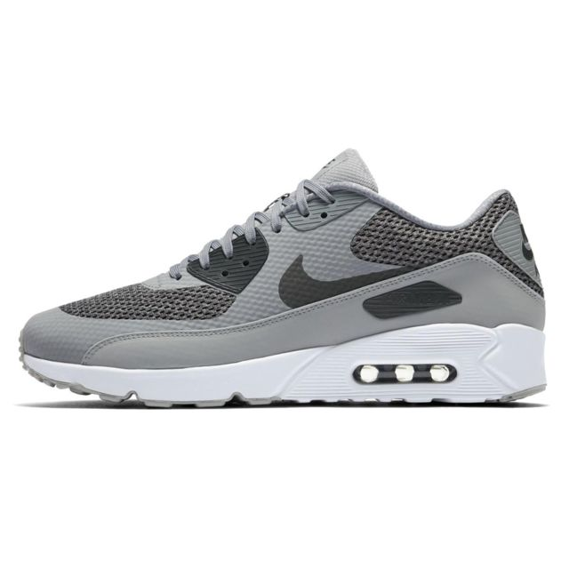 ddaedad71d08d Nike - Basket Air Max 90 Ultra 2.0 Essential - 875695-020 - pas cher ...