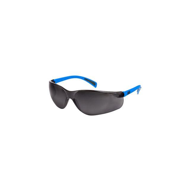 Ox - Lunettes de protection - verre fumé - Oxs241702 - Trade - pas ... 19d80ce2f628