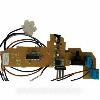 Philips Platine circuit imprime pour aspirateur