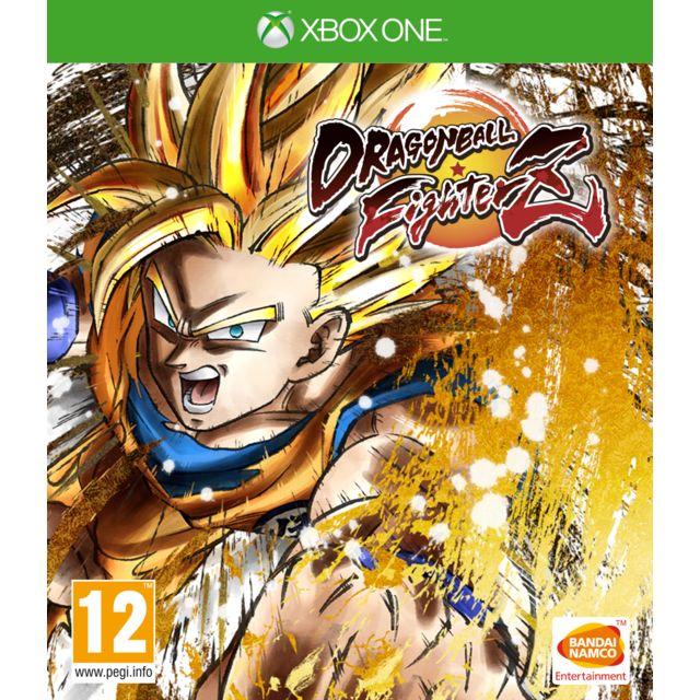 BandaÏ - Dragon Ball Fighter Z - XBOX ONE
