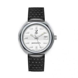 Jaz - Montres Noir pour Homme - Jz111/2 Blanc - Blanc