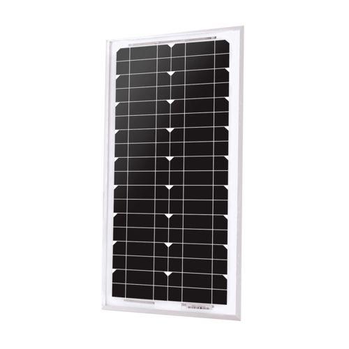 victron kit solaire 20w autonome 12v pas cher achat vente kits photovolta ques rueducommerce. Black Bedroom Furniture Sets. Home Design Ideas