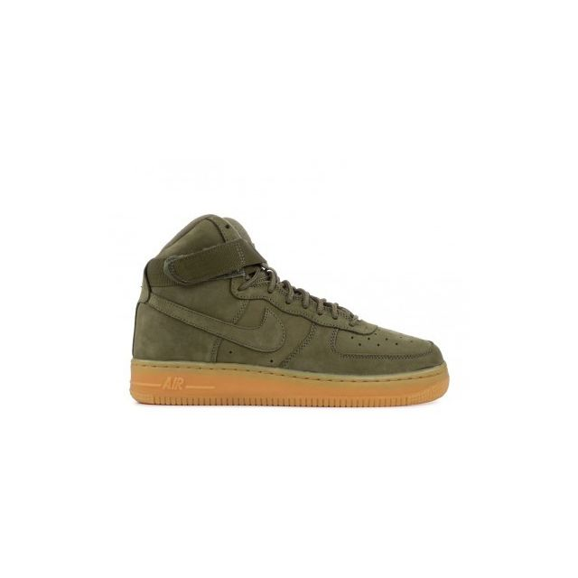 Nike Air Force 1 High Wb GS 922066 202 Age Adolescent