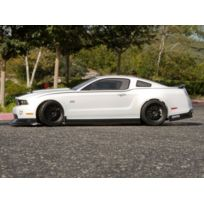 HPI Racing - 106108 - CARROSSERIE FORD MUSTANG 2011 RTR 200mm