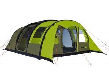 trigano tente gonflable goliath 6 places pas cher achat vente tente de camping rueducommerce. Black Bedroom Furniture Sets. Home Design Ideas