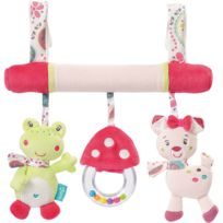 Babysun Nursery - Trapèze d'activités les coquettes