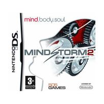 505 Games - Mind, Body Soul: MinDStorm Ii Nintendo Ds Import anglais