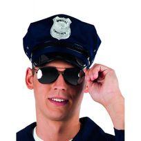 Boland B.V. - Lunettes policier adulte