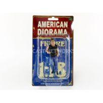 American Diorama - 1/18 - Figurines Figurine 50S - 3 - 38153