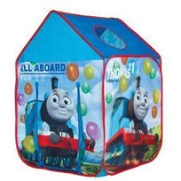 Worlds Apart - Tente de Jeux- Maison Thomas et ses Amis