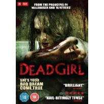 In2film - Dead Girl IMPORT Anglais, IMPORT Dvd - Edition simple