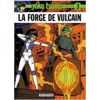 Dupuis - Yoko Tsuno - Tome 3