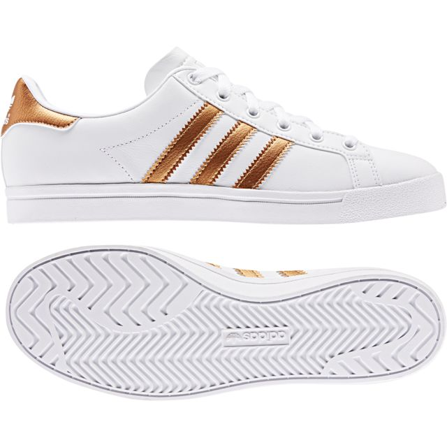Adidas Chaussures femme Coast Star pas cher Achat