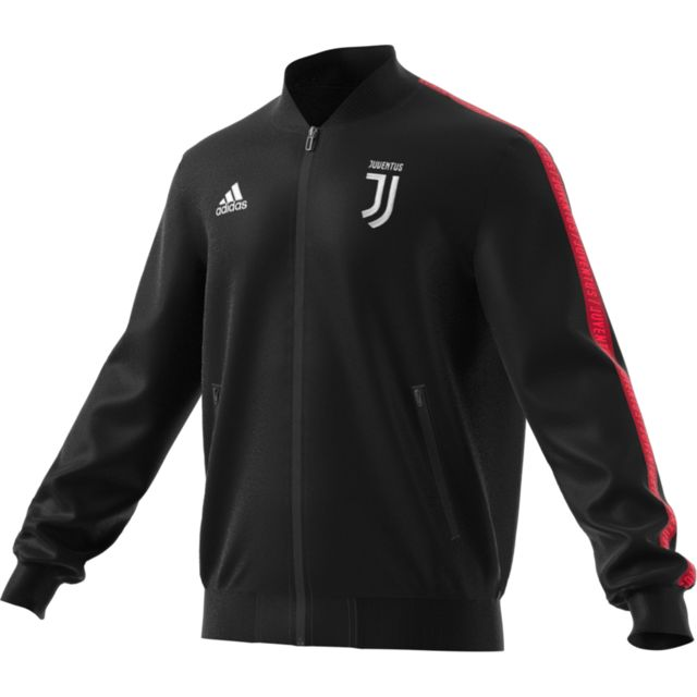 Adidas Veste Juventus Turin Anthem pas cher Achat