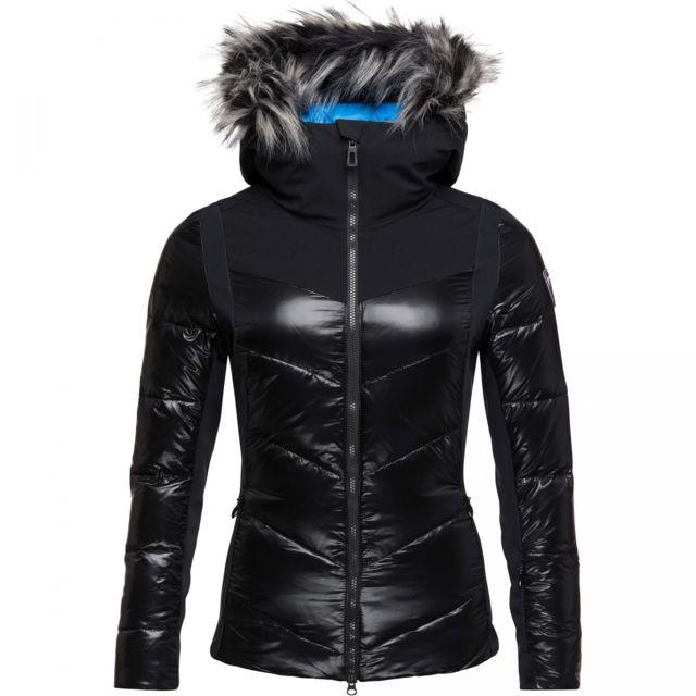 Cher Jkt Veste Achat W De Ski Rossignol Noir Black Altipole Pas z7fZCFwqnx