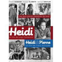 Av Distri - Heidi + Heidi et Pierre