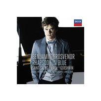 Decca - Rhapsody in blue