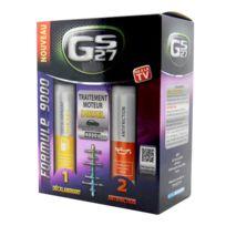 Gs 27 - Formule 9000 Diesel V2 - Traitement Moteur - Consommez moins - Polluez moins - Gs27 Additifs