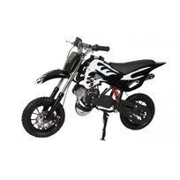 Fast And Baby - Pocket Cross 49cc Noir