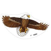 Gunther - 1124 - Jeu De Plein Air - Cerf-volant Monofil - Seeadler En Feuilles De Pe