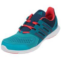 Adidas Neo - Chaussures mode ville Hyperfast 2.0 k vertd eau Vert 45868
