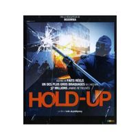 Kmbo - Hold Up - Blu-Ray