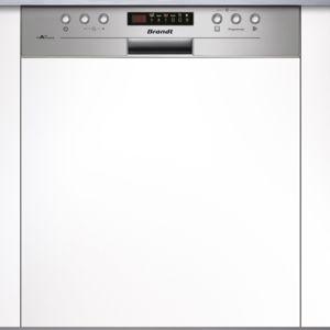 brandt lave vaisselle encastrable vh1542x achat lave vaisselle. Black Bedroom Furniture Sets. Home Design Ideas