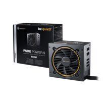 BE QUIET - Pure Power 9 CM - 600W