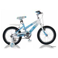 Abrar - Vélo fille Aurora 16 pouces