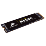 SSD Force MP500 series 120 Go NVMe PCIe