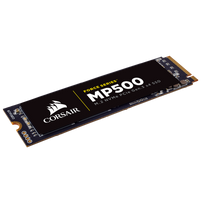 CORSAIR - SSD Force MP500 series 120 Go NVMe PCIe M.2 SSD