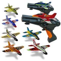 SilverLit - Superflyers Xtrem Launcher Xl
